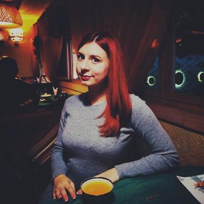 Катерина Колчина