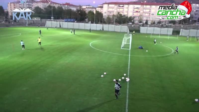 Fenerbahce recibe al Erzurumspor en fecha 16 de Superliga turca