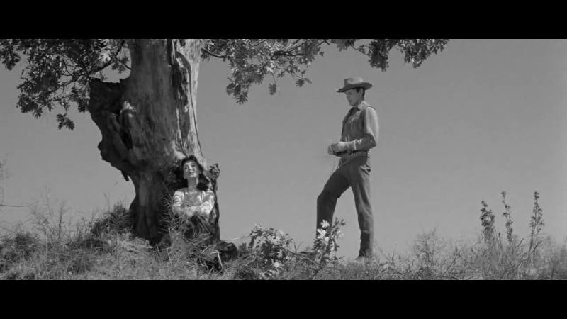 Столкновение на Бут Хилл Showdown at Boot Hill 1958