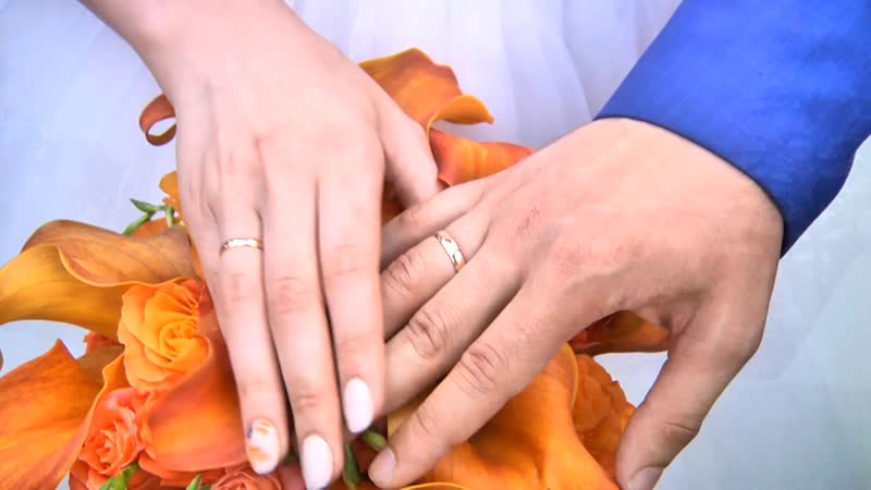 Наша свадьба 06.07.2018