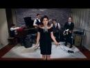 Bye Bye Bye - 60s Pulp Fiction Surf Rock Style NSYNC Cover ft. Tara Louise