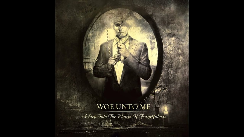 Woe Unto Me - Stillborn Hope