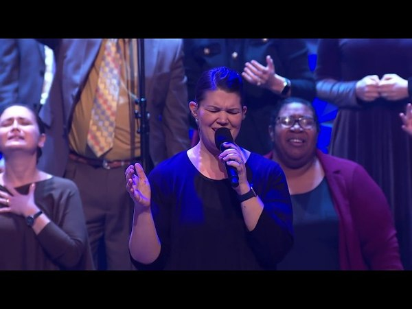 BOTT 2018 Way Maker HD ORIGINAL The Pentecostals of Alexandria