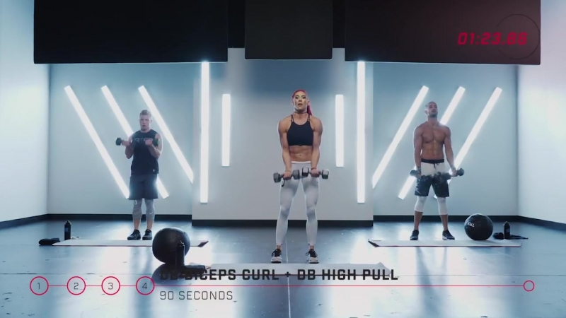 Monster Monday At-Home HIIT Workout_ FYR_ Hannah Edens 30 Day Fitness Plan by R