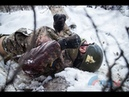 Жабий прыжок боевика ВСУ окончился подрывом и ампутацией