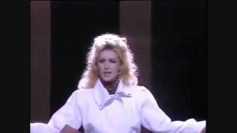Roni Griffith - Desire 1982