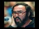 Nessun Dorma Pavarotti Terme di Caracalla 1990