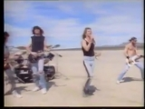 Metal Church - Badlands