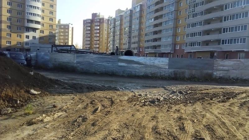 Сестра погибшего строителя в Новочебоксарске рассказала подробности происшествия