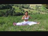 Женская Йога - комплекс для Женского Здоровья от Виктории Рай (1)