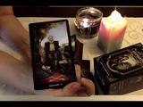 Steampunk tarot , Стимпанк таро обзорчик (Barbara Moore)
