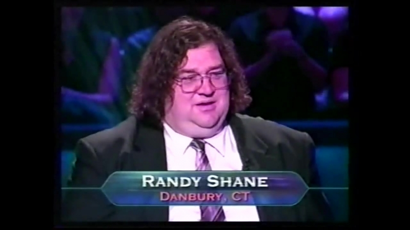 Who Wants to Be a Millionaire (USA) (14.09.2006)