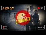 A Way Out - GoodWin стримит!