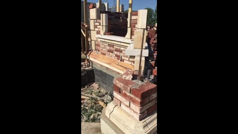 Строительство дома из кирпича, производственно-строительная компаня Ро-Строй