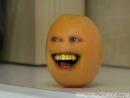 Бешеный апельсин снова в ударе