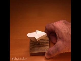 Оптическая иллюзия математика из Японии Кокичи Сугихара