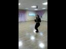 Jazz funk / Choreo Тоня / ТС Силуэт г.Самара