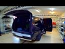 Cadillac Escalade ESV (Long) — тизер нового проекта