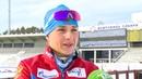 Кристина Ильченко На последнем круге включила автопилот Не знаю как не упала в обморок…