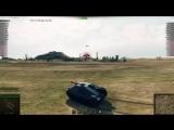 Jove ТОП-10 Имбовых Педобирских Танков в World Of Tanks.