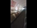 самая глубокая станция Алматинского метро