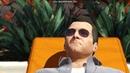 GTA5 Прохождение мисси Отец и сын