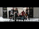 Tainted Nation - DareYou Official Video