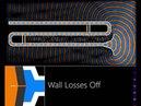 Aerophones in Flatland: Interactive Wave Simulation of Wind Instruments