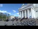 Finland - 100 Years of Independence feat. President Sauli Niinistö
