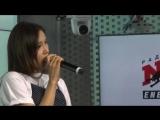ПЕСНИ НАZИМА - Бабл Гам на Радио ENERGY