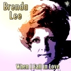 Brenda Lee альбом When I Fall in Love