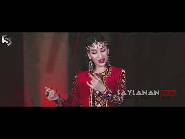 Güljahan Beknazarowa - Yar aldy 2018