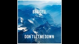 BesideU. - Don't let me down (The Chainsmokers feat. Daya Remix)