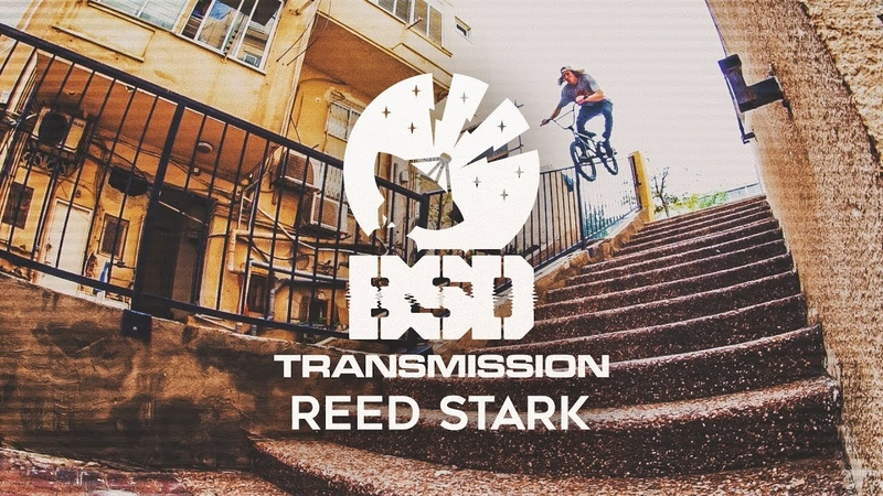 REED STARK - BSD Transmission DVD Part
