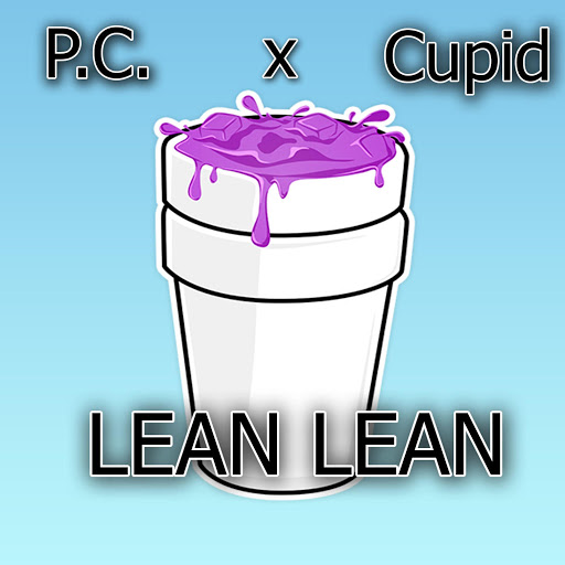 Cupid альбом Lean Lean (feat. PC)