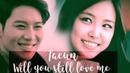 《 TAEUN Will you still love me story 》Taemin Naeun fmv