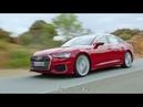 2019 Audi A6 Ауди А6 2019 года Обзор автомобиля...