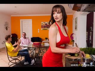 Lexi luna [pornmir, порно вк, new porn vk, hd 1080, big tits worship, brunette, caucasian, cheating, dress, enhance]