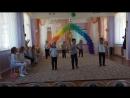 Танец морячков детский сад 73 СПБ