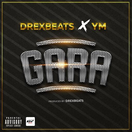 YM альбом Gara