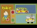 Transportation Song Transportation for kids The Singing Walrus