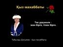 Табылды Досымов Қыз махаббаты mp4