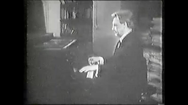 Генрих Нейгауз играет Прелюдию Шимановского