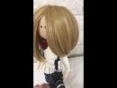 Портретная куколка для фотографа