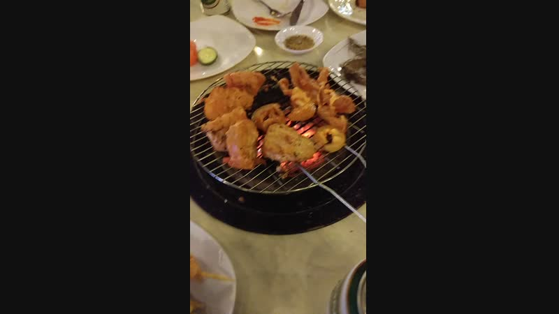 Grill Garden Nha Trang