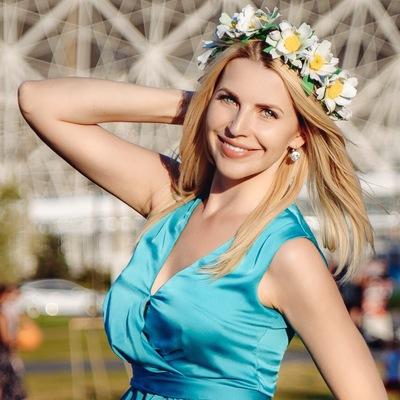 Алёна Истомина