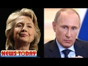 WHAT'S GOING ON Uranium One Informant Reveals Russians Bragged About Bribing Clintons""