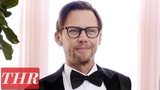 'Westworld's' Jimmi Simpson's Emmy Tux Makeover Hollywood Style Clinic THR