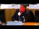 PIK-Klimaforscher blamiert sich bei Anhörung im Bundestag