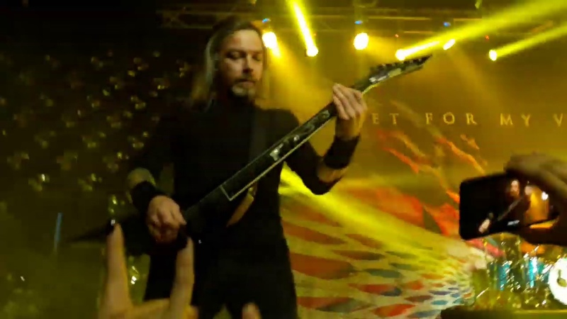 Bullet For My Valentine - Waking the Demon (live in Minsk 2019)